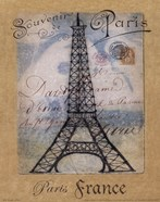 Souvenir of Paris