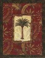 Exotica Palm II - Mini