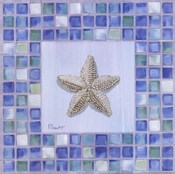 Mosaic Starfish