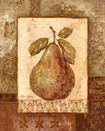 Rustic Pears I