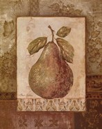 Rustic Pears I - mini