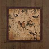 Outdoor Aviary II - CS