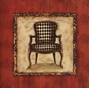 Parlor Chair IV - mini