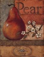 Pear Crate - mini