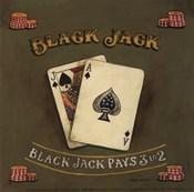 Blackjack - special