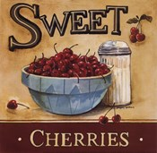 Sweet Cherries - Mini