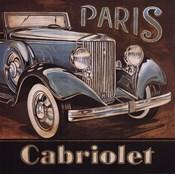 Paris Cabriolet