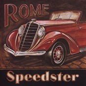 Rome Speedster