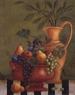 Fresco Fruit II