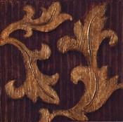 Gold Acanthus I