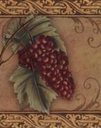 Grape Tapestry I - mini