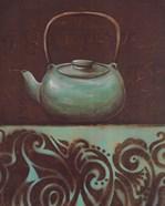 Tea Fusion II