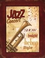 New Orleans Jazz I