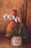 Modern Orchid II