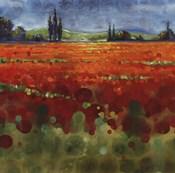 Spring Meadows II - mini