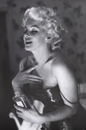 Marilyn Monroe - Chanel No. 5