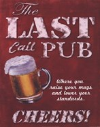 Last Call Pub