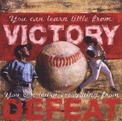 Victory - Baseball