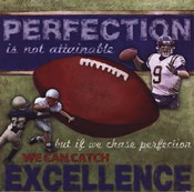 Perfection - Football