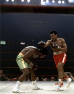 Muhammad Ali / Joe Frazier First Fight #200