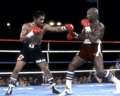 Marvin Hagler / Robero Duran 270