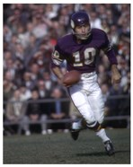 Fran Tarkenton Minnesota Vikings #278