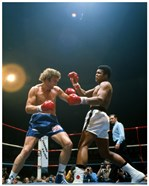 Muhammad Ali vs. Joe Bugner #288
