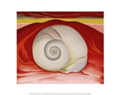 Red Hills and White Shell, 1938