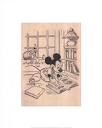 Mickey&#39;s Storytime