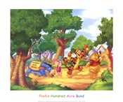 Pooh&#39;s Hundred Acre Band