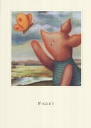 Classic &#39;Piglet&#39;