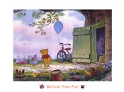 Pooh&#39;s Balloon Time Fun