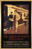 Vintage Travel - Queen Of Scots