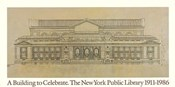 Elevation - The New York Public Library