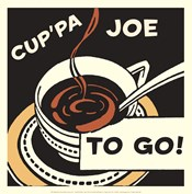 Cup&#39;pa Joe to Go