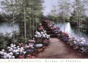Bridge of Flowers