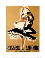 Rosario & Antonio, 1949