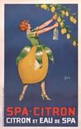 Spa-Citron