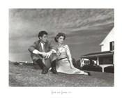 Jack and Jackie, 1953
