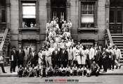 Jazz Portrait - Harlem, 1958