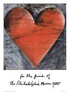 The Philadelphia Heart
