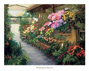 Spring Flower Market
