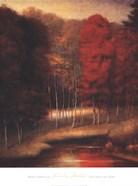 Vermilion Meadow