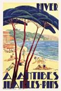 Antibes/Hiver, ca. 1930