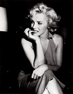 Marilyn Monroe, 1952