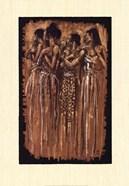 Sisters in Spirit (24 x 34)