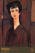 Portrait of a Girl (Victoria)