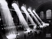 Grand Central Station, New York City, c.1934