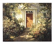 Grandmother&#39;s Doorway