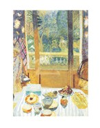 The Breakfast Room, 1930